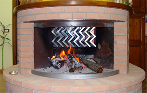 Caminetto caldaia legna condizionatore manuale istruzioni - Riscaldare casa a basso costo ...
